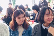 中国の大学生×徳島大学・鳴門教育大学生が徳島で、「30年後のアジアの希望」を語る!